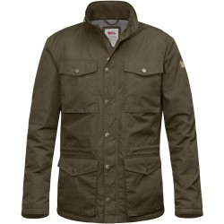Räven Winter Jacket, khaki