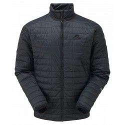 ME Rampart Jacket, black