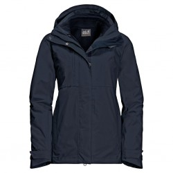 Echo Pass XXL, midnight blue / Damen
