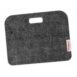 Sit Pad, recycle grey
