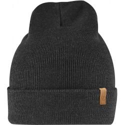 Classic Knit Hat, black