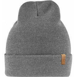 Classic Knit Hat, grey