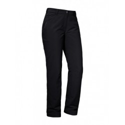 Santa Fe WP Pants, black / Damen