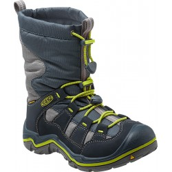 Kids Winterport WP, midnight navy