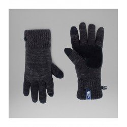 Salty Dog Etip Glove, black