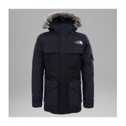 McMurdo, tnf black