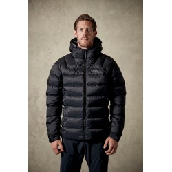 Axion Jacket, black
