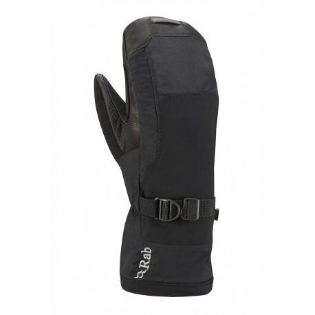 Blizzard Mitt, black
