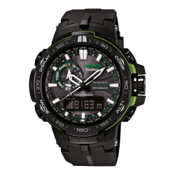 Casio Mount Meru