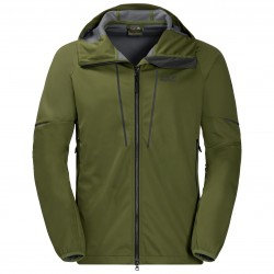 Green Valley Jacket, cypress green