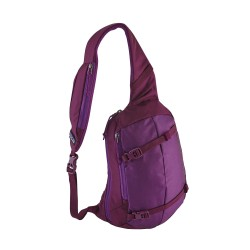 Atom Sling, ikat purple
