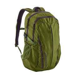 Refugio Pack 28, sprouted green