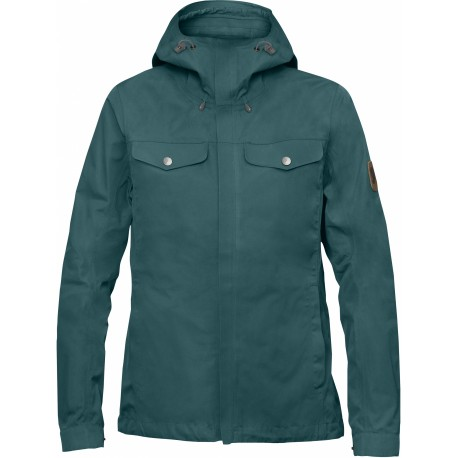 Greenland Half Century Jacket, frost green / Damen