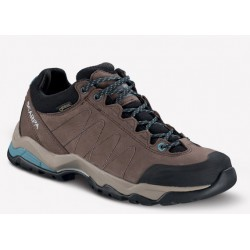 Moraine Plus GTX, charcoal / Damen
