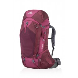 Deva 60, plum red / Damen