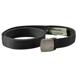 All Terrain Money Belt, black