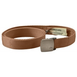 All Terrain Money Belt, toffee