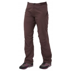 ME Inception Pant, dark chocolate / Damen