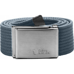 Canvas Belt, dusk