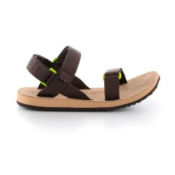 Source Leather Footbed Urban, brown