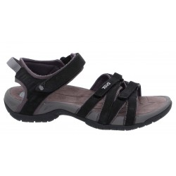 Teva Tirra Leather, black / Damen