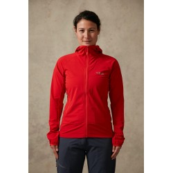 Borealis Jacket, dark horizon / Damen
