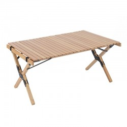 Sandpiper Table, wood