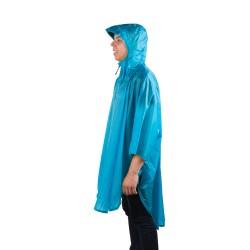 Ultra-Sil Poncho, blue