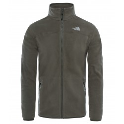 100 Glacier Full Zip Jacket, grape leaf