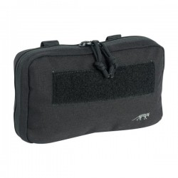 TT Leader Admin Pouch, black