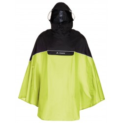 Covero Poncho, lemon