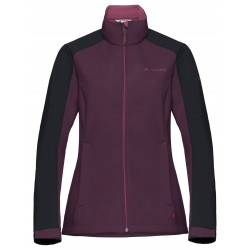 Cyclone Jacket, fuchsia / Damen