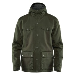 Greenland Winter Jacket, deep forest