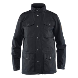Räven Padded Jacket, black