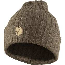 Byron Hat, dark olive/taupe