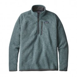 Better Sweater 1/4 Zip, shadow blue