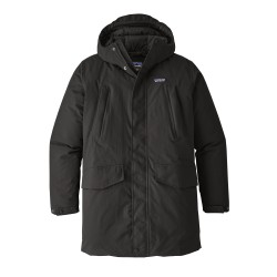 City Storm Parka, black