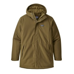 Lone Mountain Parka, cargo green