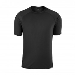 Capilene Lightweight T-Shirt, black