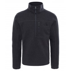 Gordon Lyons 1/4 Zip, tnf dark grey heather
