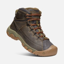 Targhee Lace Boot WP, caper