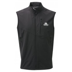 ME Frontier Vest, black
