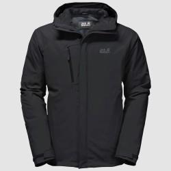 Troposphere DF 02+ Ins Jacket, black / Herren