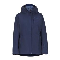 Minimalist Component GTX Jacket, arctic navy / Damen