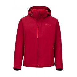 Synergy Featherless GTX Jacket, brick