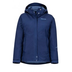Synergy Featherless GTX Jacket, arctic navy / Damen