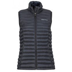 Solus Featherless Vest, black / Damen