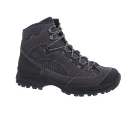 Banks GTX, asphalt-black