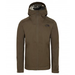 Dryzzle Jacket, new taupe green