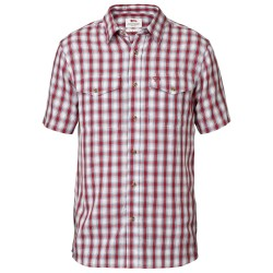 Abisko Cool S/S Shirt, red